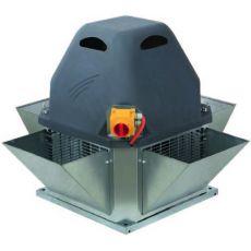 kit de rejet vertical pour tourelle d'extraction puissance 1