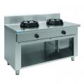 Fourneaux woks
